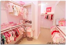 Baby nursery / by Autumn Brown