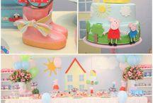 Ellahs cake ideas