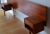 Woodworking / Inspiration for furniture designs