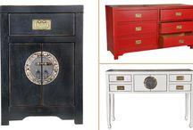 Möbel / Stilrichtungen von Vintage bis Landhaus