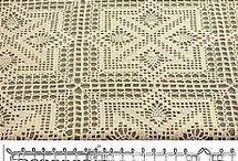 Háčkovacie vzory.Hela Pin276