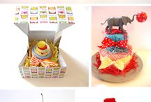 Baby shower stuff  / by Ashley Sonin