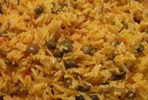 Haïtian food