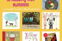 Literary Ideas To Explore The Seasons