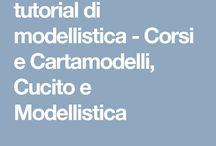 modellistica