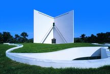 Architecture by Emilio Ambasz