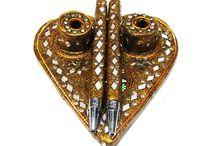 Online handicraft