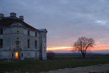 Châteaux Grosses Maisons