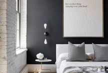 Bedrooms / Beautiful bedroom ideas!!