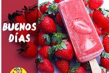 Portfólio Digital - Los Tchucos / Los Tchucos Paleteria - http://www.facebook.com/LosTchucos
