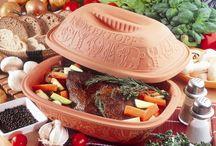 Clay Pot Recipies