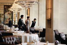 Famous Restaurants Worldwide
