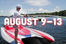 Emerald Coast Boat Week and Poker Run