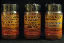 Black Dog Gourmet Specialty Rubs