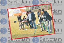 Sarvottam Institute of Technology Courses