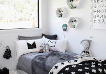 Maz bedroom