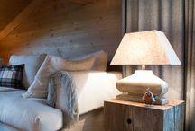 Winter Interior / Cosy winter interior design ideas