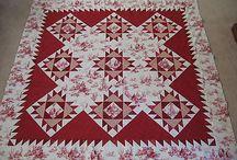 Quilts II / by Debra Clemence-Roman