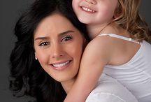 Photos parent-enfant