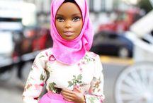 Dolls With Hijab