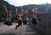 Greatwall of China Trek / Trekclub is mainly about Greatwall of China Trek and City CyclingTour.With Great Wall hiking you can enjoy beautiful natural scenery, and appreciate thousands of miles of the Great Wall as well. It's both good exercise and challenge for your physical fitness.