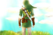 Legend of Zelda motivation