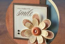 cards and paper crafts / by Cathy Faerber