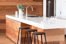 Timber Floors & Kitchens