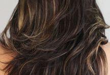 inspirações p corte de cabelo