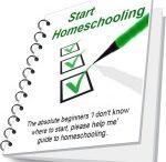 Home  Schooling ✏️