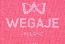 WEGAJE | MILANO | 1824 / DELUXE MAN & WOMAN FASHION