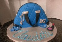 Our Cakes / The Cakes we have made