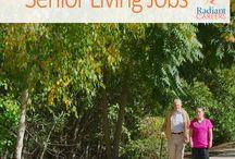 Working in Senior Living