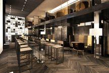 Bar-restaurant-