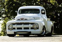Vintage Ford / Oldies but goodies