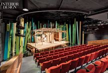 2013: IDES 400: performance venues / by Roberto Ventura