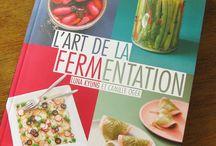 Boissons et fermentations