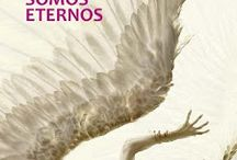 Nosotros somos eternos eBook (Patricia Nasello) / Minificciones. 88 pgs Libros al Albur ediciones, Sevilla, España, 2015