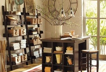 Decorating and Organizing for HOME / by Kimberly Garofolo