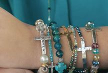 Inspirational / Gifts that inspire, Crosses to wear & Crosses for Home Decor