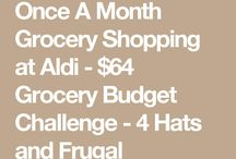 Frugal Shopping tips