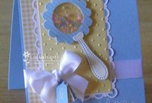 1m-CardDesigns Baby / by Cindy Keller