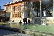 Reisefotos Iran / Bilder von vielen unserer Reisen in den Iran