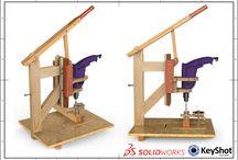 toolwood