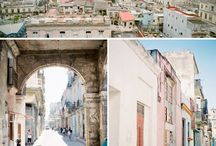 Longing for Cuba / by Gabrielle Messina