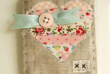 Kleine naaiprojecten / Gemakkelijke naaiprojecten voor mini naailessen