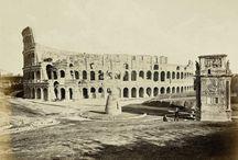 Valle del Coliseo