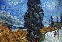 Van Gogh-se