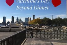 What to do for Valentine's Day beyond dinner