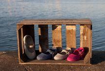 Colección Primavera-Verano Minishoes